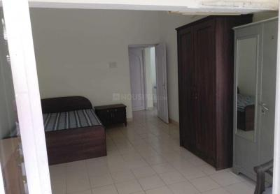 Gallery Cover Image of 910 Sq.ft 3 BHK Independent Floor for rent in Kopar Khairane for 32000