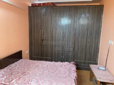 Bedroom Image of Economical PG in Karol Bagh