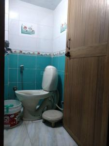 Bathroom Image of PG 3885143 Khanpur in Khanpur