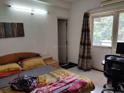 Gallery Cover Image of 1650 Sq.ft 3 BHK Apartment for rent in Rustam Bagh Layout for 33000