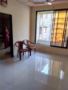 Gallery Cover Image of 640 Sq.ft 1 BHK Apartment for buy in Vasai East for 2500000