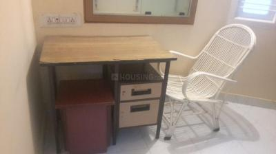 Gallery Cover Image of 400 Sq.ft 1 RK Independent Floor for rent in Hebbal for 5500