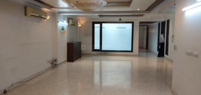 Gallery Cover Image of 4500 Sq.ft 4 BHK Independent Floor for rent in South Extension II for 100000