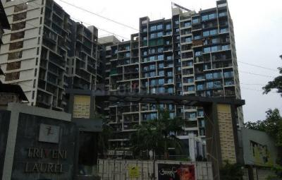 Gallery Cover Image of 1682 Sq.ft 3 BHK Apartment for buy in Kalyan West for 14000000