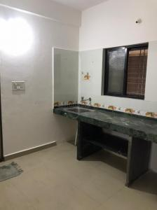 Gallery Cover Image of 750 Sq.ft 1 BHK Independent House for rent in Kharadi for 11000