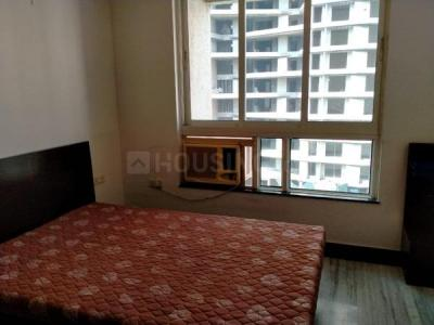 Gallery Cover Image of 600 Sq.ft 1 BHK Apartment for rent in Hiranandani Flora, Hiranandani Estate for 25000