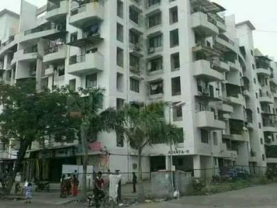 Gallery Cover Image of 610 Sq.ft 1 BHK Apartment for rent in Naigaon East for 8500