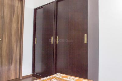 Bedroom Image of 903 D Kunal Aspiree in Balewadi