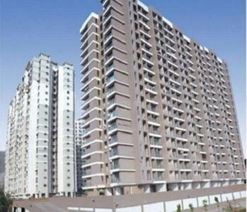 Gallery Cover Image of 1105 Sq.ft 2 BHK Apartment for rent in Vikhroli West for 45000