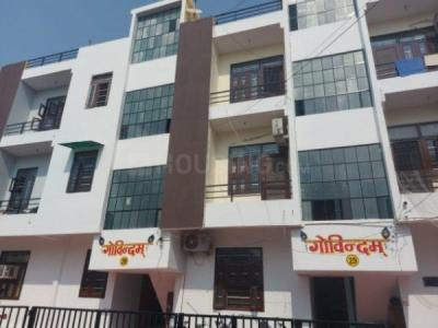 Gallery Cover Image of 1495 Sq.ft 3 BHK Apartment for buy in Sodala for 4500000