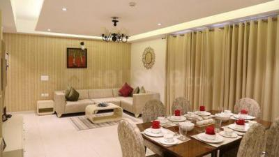 Gallery Cover Image of 1675 Sq.ft 3 BHK Apartment for buy in Sector 150 for 9800000