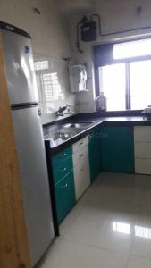 Gallery Cover Image of 600 Sq.ft 1 BHK Apartment for rent in Hiranandani Estate for 17000
