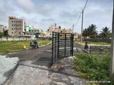 1788 Sq.ft Residential Plot for Sale in Devarachikkana Halli, Bangalore