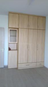 Gallery Cover Image of 1940 Sq.ft 3 BHK Apartment for rent in DLF Express Greens, Manesar for 16000