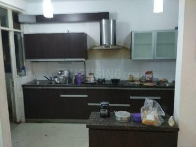 Gallery Cover Image of 1566 Sq.ft 3 BHK Apartment for rent in Orange County, Ahinsa Khand for 24000
