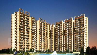 Gallery Cover Image of 1380 Sq.ft 3 BHK Apartment for rent in Raj Nagar Extension for 9000