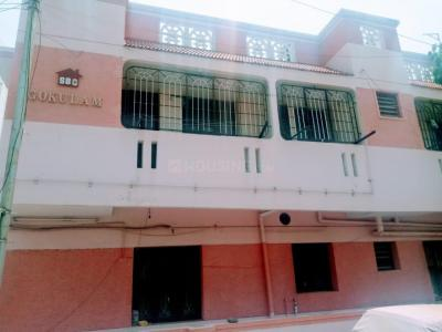 Gallery Cover Image of 735 Sq.ft 2 BHK Apartment for buy in Adambakkam for 4400000