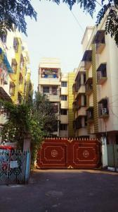 Gallery Cover Image of 425 Sq.ft 1 RK Apartment for buy in Orchid Enclave, Kasba for 2500000