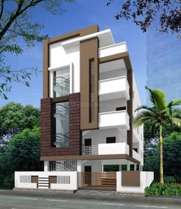 Gallery Cover Image of 2075 Sq.ft 3 BHK Apartment for buy in Dilsukh Nagar for 12000000