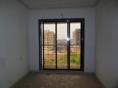 Gallery Cover Image of 395 Sq.ft 1 RK Apartment for buy in Janki Residency, Ulwe for 2750000