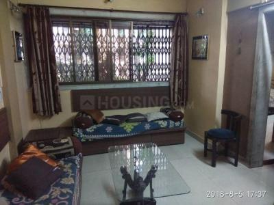 Gallery Cover Image of 600 Sq.ft 1 BHK Apartment for rent in Thane West for 24000