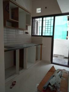 Gallery Cover Image of 700 Sq.ft 1 BHK Apartment for rent in Murugeshpalya for 17000