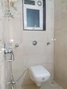 Bathroom Image of Paying Guest Accomadation in Powai