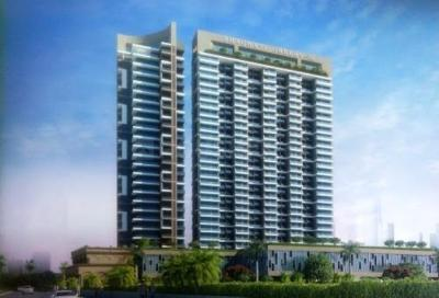 Gallery Cover Image of 1150 Sq.ft 2 BHK Apartment for buy in Bhagwati Greens 3, Kharghar for 18200000