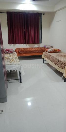 Hall Image of Ayush Paying Guest Services in Kopar Khairane
