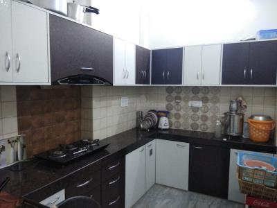 Kitchen Image of 2400 Sq.ft 4 BHK Independent House for buy in Pal Gaon for 6000000