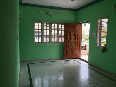 Gallery Cover Image of 900 Sq.ft 2 BHK Apartment for rent in Vijayanagar for 17000