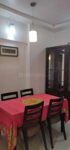 Gallery Cover Image of 1149 Sq.ft 3 BHK Apartment for rent in Haware Haware Citi, Kasarvadavali, Thane West for 22000
