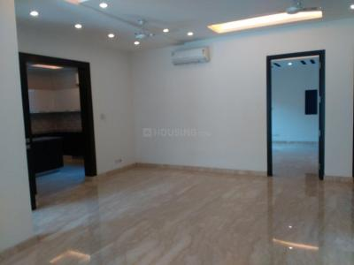Gallery Cover Image of 840 Sq.ft 2 BHK Independent Floor for buy in Chhattarpur for 3000000