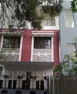 Gallery Cover Image of 1400 Sq.ft 3 BHK Villa for rent in Citilights Rustique, Whitefield for 20000