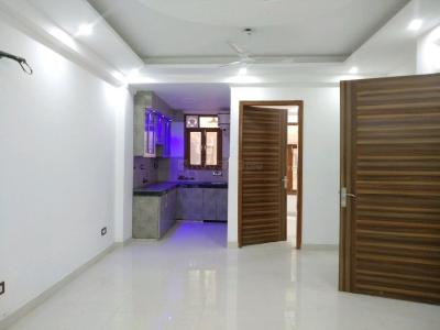 Gallery Cover Image of 800 Sq.ft 2 BHK Apartment for rent in Chhattarpur for 14000