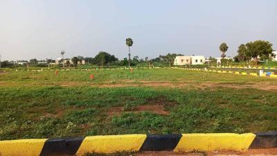 1800 Sq.ft Residential Plot for Sale in Chettinayakanpatti, Dindigul