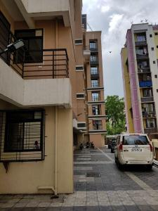 Gallery Cover Image of 920 Sq.ft 2 BHK Apartment for buy in Dombivli West for 5920000