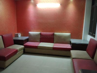 Gallery Cover Image of 1000 Sq.ft 3 BHK Independent Floor for buy in Jamia Nagar for 5300000