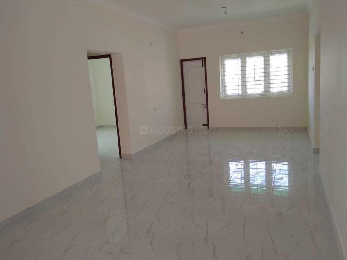 Living Room Image of 1457 Sq.ft 3 BHK Apartment for rent in Medavakkam for 17000