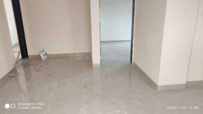 Gallery Cover Image of 600 Sq.ft 1 BHK Independent Floor for rent in Dhanori for 9500