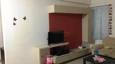 Gallery Cover Image of 1540 Sq.ft 3 BHK Apartment for rent in Harlur for 27500
