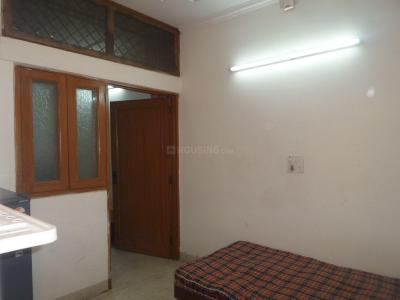 Gallery Cover Image of 500 Sq.ft 1 BHK Independent Floor for buy in Lajpat Nagar for 4500000