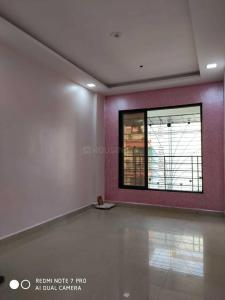 Gallery Cover Image of 700 Sq.ft 1 BHK Apartment for rent in Airoli for 15500