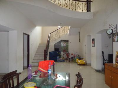 Gallery Cover Image of 3800 Sq.ft 5 BHK Independent House for buy in Gandipet for 44000000