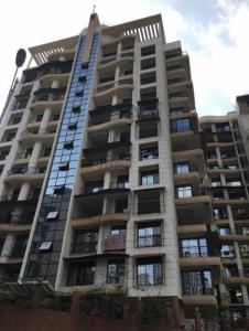 Gallery Cover Image of 700 Sq.ft 1 BHK Apartment for buy in Kharghar for 5200000