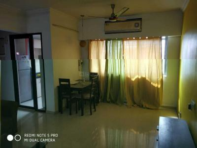 Gallery Cover Image of 900 Sq.ft 2 BHK Apartment for rent in Chembur for 35000