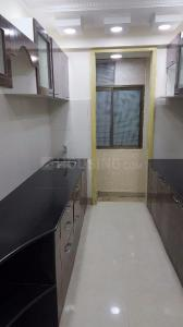 Gallery Cover Image of 300 Sq.ft 1 RK Apartment for rent in Ghatkopar East for 13000