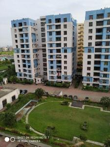 Gallery Cover Image of 2250 Sq.ft 4 BHK Apartment for rent in Rajarhat for 25000