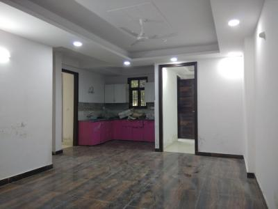 Gallery Cover Image of 1270 Sq.ft 3 BHK Independent Floor for buy in Chhattarpur for 5100000