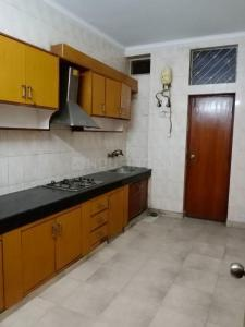 Gallery Cover Image of 3200 Sq.ft 4 BHK Independent House for rent in Sector 39 for 35000